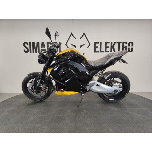 Электромотоцикл дорожный Z1000 X