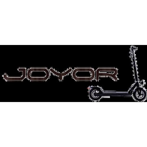 Электросамокаты Joyor - европейское качество