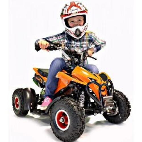 Электроквадроциклы детские