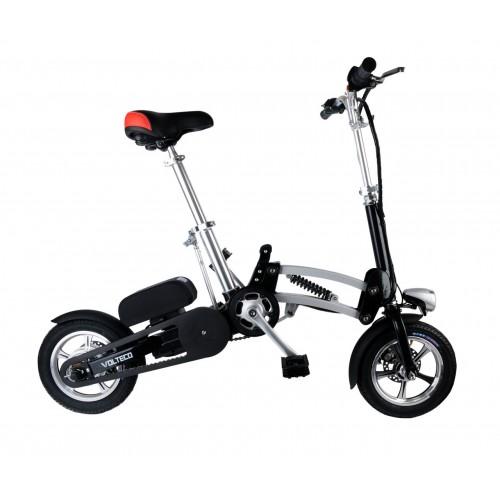 Электровелосипед Велогибрид Volteco Shrinker II 250W