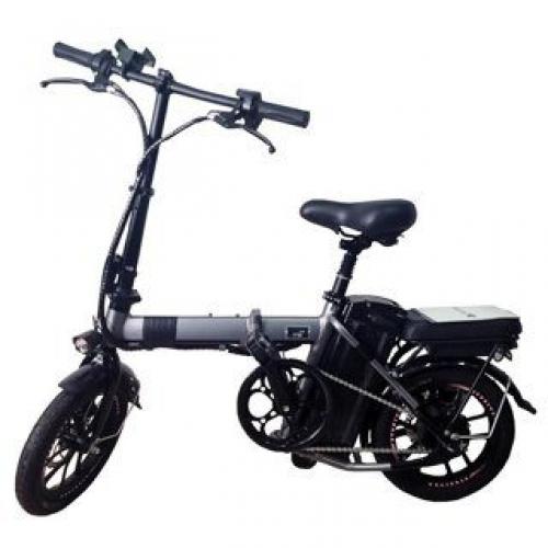 Электровелосипед SYCCYBA MIMIK 350W 48V 12Ah