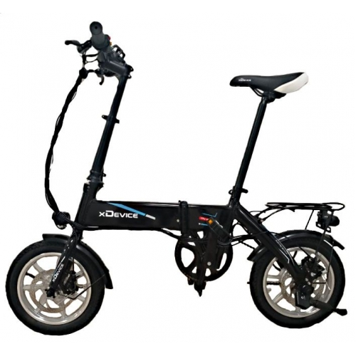 "Электровелосипед xDevice xBicycle 14"" 2021 250W"