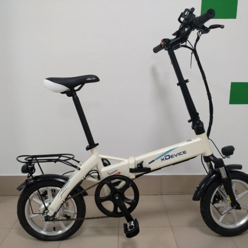 "Электровелосипед xDevice xBicycle 14"" PRO 2021 250W"