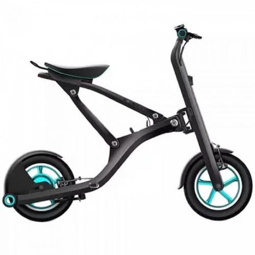 Электровелосипед Xiaomi YunBike X1 Black