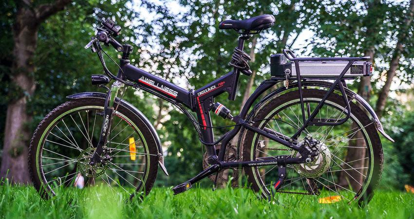 продажа велосипедов wellness