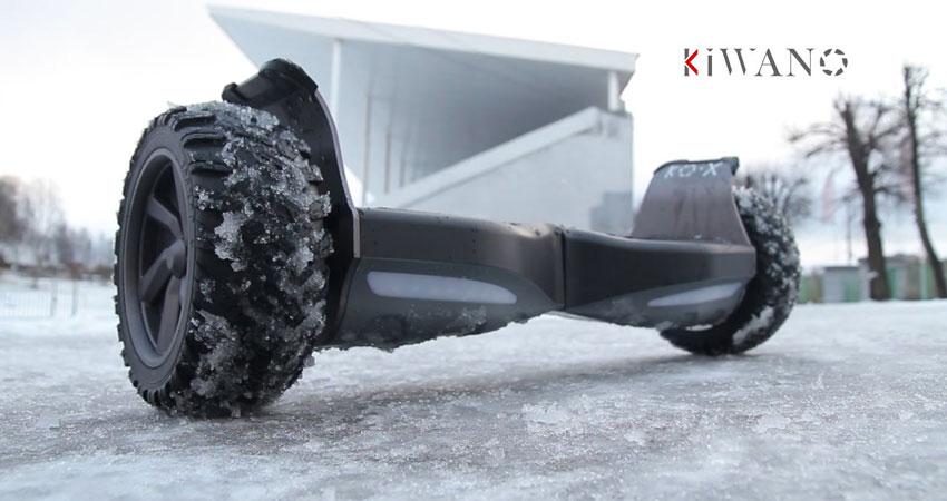 Продажа гироскутеров Kiwano в Крыму