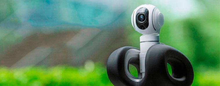 камера для xiaomi ninebot