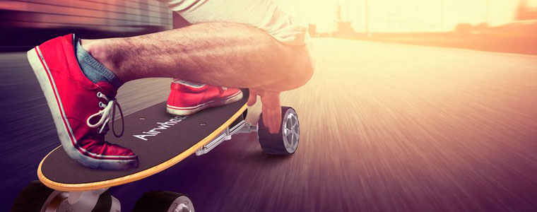 скейт электро купить в Крыму